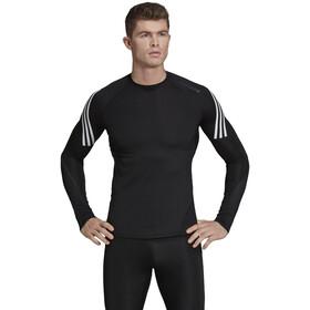 adidas ASK SPR 3S LS Shirt Men black